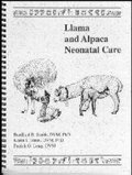 Llama and Alpaca Neonatal Care