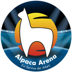 AlpacaArena – nun online!
