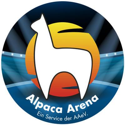 Logo AlpacaArena