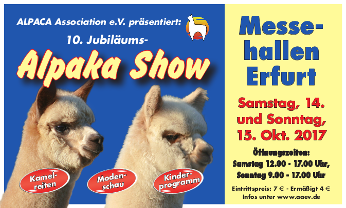 Show Erfurt 2017